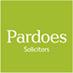 Pardoes Solicitors LLP